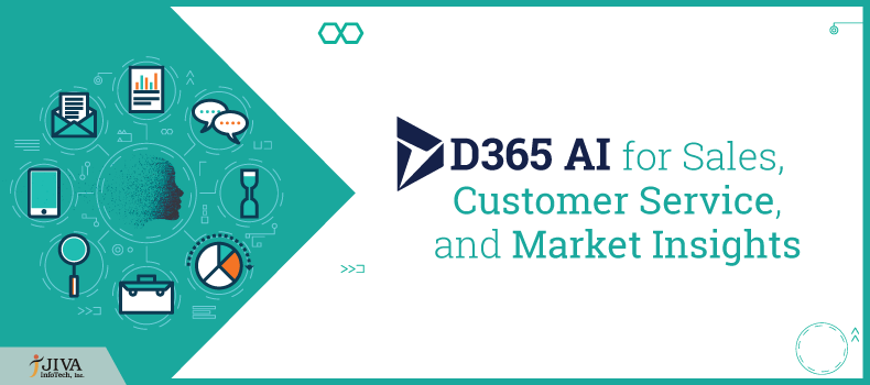 dynamics 365 ai for sales