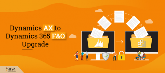 Why and how to upgrade from Dynamics AX to D365 F&O?
