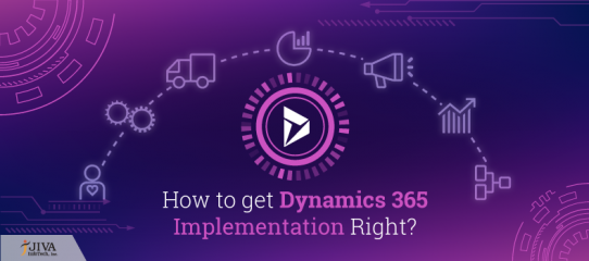 How to get Dynamics 365 implementation right?