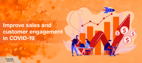 Dynamics 365 Sales: Improve sales and customer engagement in COVID-19